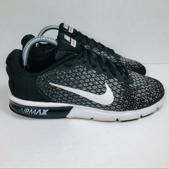 Nike Air Max Sequent 2 Mens Size 10